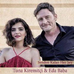 Tuna Kiremitçi - Diğer Yarım (feat. Tuvana Türkay) [Tuna Kiremitçi ve Arkadaşları, Vol. 2]