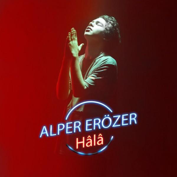 Alper Erozer - Hala