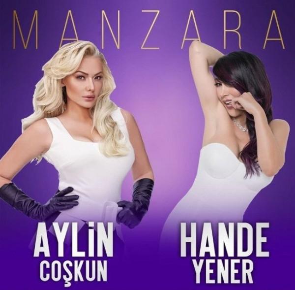 Aylin Coşkun - Manzara (feat. Hande Yener)
