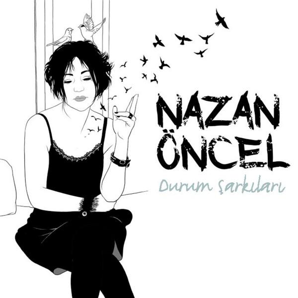 Nazan Öncel - Kimler Gelmiş (feat. Manuş Baba)
