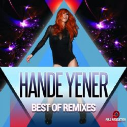 Hande Yener - Havaalani (Mustafa Yıldırım Remix)