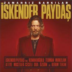 İskender Paydaş - Yeni Aşk (feat. Yılmaz Kömürcü)