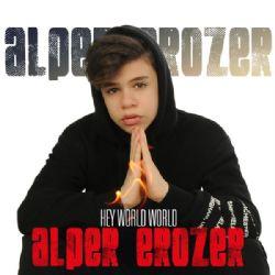 Alper Erozer - Enerji (feat. Suat Aydogan)