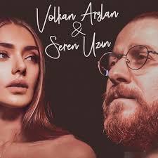 Volkan Arslan - Dayan Yüreğim (feat. Seren Uzun)