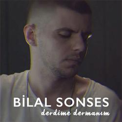 Bilal Sonses - Derdime Dermanım (Akustik)