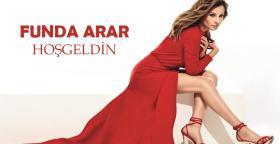 Funda Arar'dan Yeni Klip!