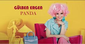Gülben Ergen 'Panda' Şarkısını Kliplendirdi.