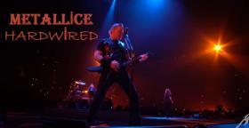 Metallica yeni şarkısı Hardwired'ı ilk kez canlı yorumladı
