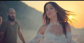 "SİNAN CECELİ Feat. EZO ""AÇ AÇ"""