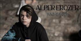 ALPER'LE YAZA MERHABA