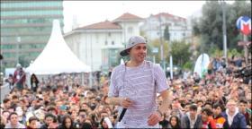 Ceza'dan Bİ'LİRA, BİR HAYAT Konseri