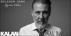 """Kemal Başar - """"Kemal'in Şarkıları  - Tam Zamanlı Aşk""""  Albümü Yayınlandı!!!"""