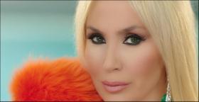 """Lerzan Mutlu """"Aşk Acısı"""" şarkısı ile RadyoNet'e konuk oldu"""