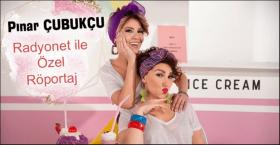Pınar Çubukçu ile Özel Röportaj