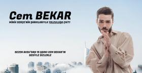 Minik Serçe'nin şarkılarıyla Yolculuğa çıktı... Sezen 'den 15 şarkı hediye!