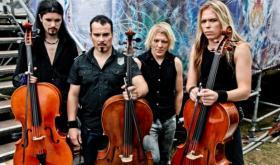Apocalyptica İstanbul Konserini İptal Etti