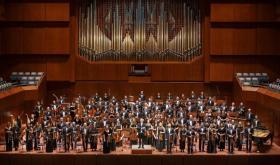 45. İstanbul Müzik Festivali İle İstanbullular Müziğe Doyacak